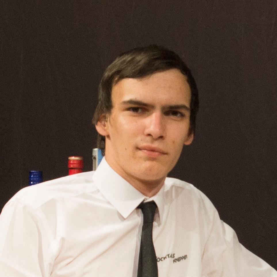 Mathieu Knepper