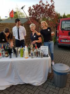 Knepper Management - Cocktails Knepper - Mobile Cocktailbar- Grillservice- Events- Cocktails- Knepper - Mathieu Knepper-  Friends and more (11)