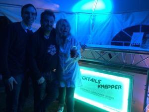 Knepper Management - Cocktails Knepper - Mobile Cocktailbar- Grillservice- Events- Cocktails- Knepper - Mathieu Knepper-  Friends and more (4)