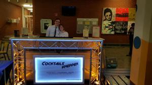 Knepper Management - Cocktails Knepper - Mobile Cocktailbar- Grillservice- Events- Cocktails- Knepper - Mathieu Knepper- Work (5)